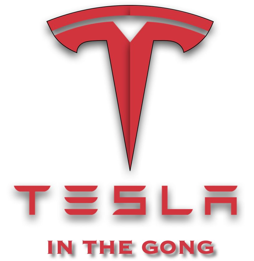 Tesla in the Gong
